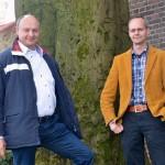 Hendrik en Gerrit Bouw