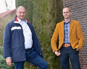 Hendrik en Gerrit Bouw - Bouw Bulderweg
